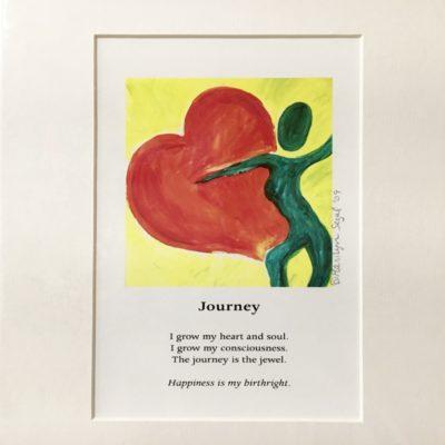 Art Print – Journey
